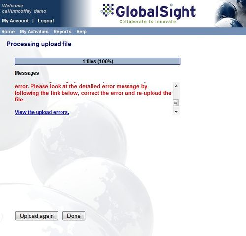 Troubleshooting translation problems - Globalsight